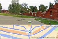Yandex: Новые карты и панорамы для Беларуси и России