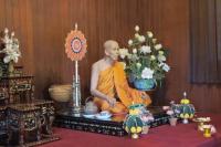 Буддизм Тайланда - Туры в Тайланд из Москвы.