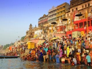 Индуистские праздники Индии: Холи, Шиваратри и Кумбха Мела