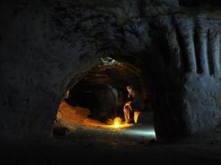 пещера, поход, путешествие, спелео, экстрим, ПВД