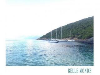 Поход на яхте Belle Monde
