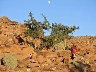 Туристический поход в Марокко, авторский маршрут.