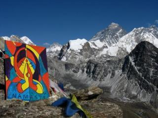 Клуб путешественников Миры. Лекция: Непальские Гималаи