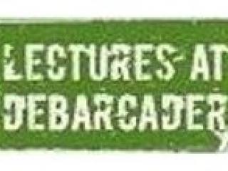 """""""О ситуации в восточном Конго"""" - лекция на Дебаркадере в Москве 10.11.12"""