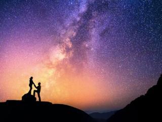 Медитативное путешествие по горному Крыму. Переходы ночью при лунном свете. Широкие возможности для творчества.